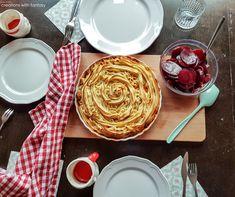 Creations with Fantasy: Shepherd's Pie Recipe