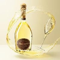 Searcys Champagne Dinner with Ruinart