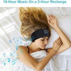 Sleep Headphones, Sports Headphones, Sports Headbands, Thin Headbands, Trouble Falling Asleep, Relaxation Exercises, Windows System, Usb, Yoga