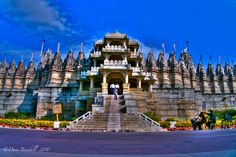 Pictures of Ancient and Medieval Indian Architecture