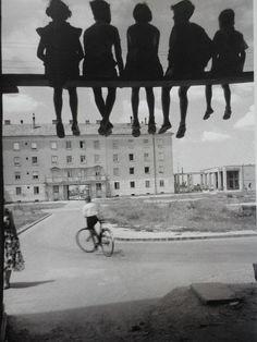 Vadas Erno, Sztálinváros, 1960. június 24