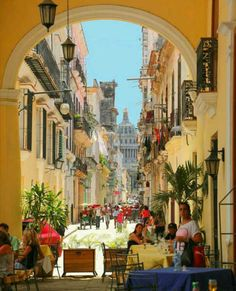 Cuba is a great place where you can have amazing and unique experiences, follow the advice and enjoy your trip.