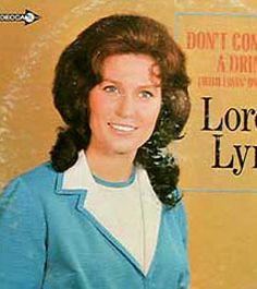 loretta lynn - Google Search