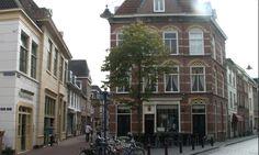 Snellestraat Den Bosch.