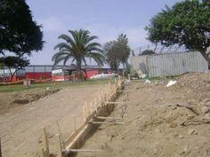 Foto ciudadana: Construcción ilegal en Barranco