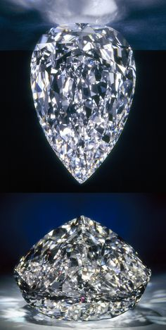 7 of #History's #Biggest and Most #Expensive #Diamonds