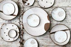 #ceramics #pottery #stoneware #tableware