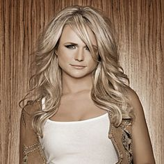Has bcame one of my favorite country singers..miranda lambert