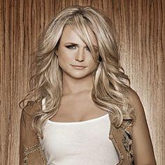 Has bcame one of my favorite country singers..miranda lambert