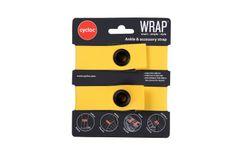 Cycloc.Wrap  #cycloc #design #wrap #yellow #bike