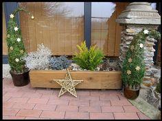 Outdoor Structures, Wreaths, Plants, Home Decor, Homemade Home Decor, Door Wreaths, Deco Mesh Wreaths, Plant, Interior Design