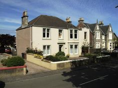 Ravenswood, Church Street, Buckhaven, Fife, KY8