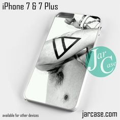 30 Seconds to Mars Tatto Phone case for iPhone 7 and 7 Plus