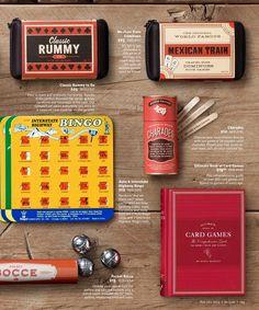 2012 Holiday Catalog | Restoration Hardware