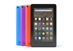 Valentine's Day Kindle Fire Giveaway
