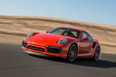 2017 Porsche 911 Turbo S: Is This An Everyday Supercar? #Tech #iNewsPhoto