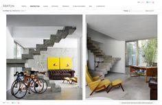 我們看到了。我們是生活@家。: 西班牙建築師事務所ÁBATON