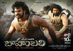 Baahubali tickets sell like hot cakes in advance booking  Read complete story click here http://www.thehansindia.com/posts/index/2015-07-05/Baahubali-tickets-sell-like-hot-cakes-in-advance-booking--161503