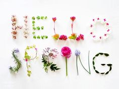 What other way to welcome the new spring season than to get a facial and a fresh pair of brows? We have a few openings left this week!