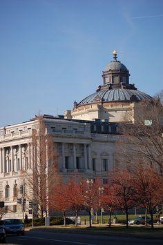Library of Congress.  WASHINGTON, DC