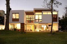 Casa Gutierrez Modern House Design in El Salvador