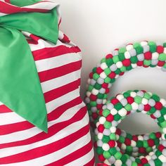 We wish you a holy crap its only 65 more sleeps till Christmas! Whos FrEaKiNg OuT? We are but also super pumped to put up decorations and of course one of our Christmas Wreaths (find our whole range online) Felt Ball Wreath, Sleeps Till Christmas, Christmas Wreaths, Christmas Decorations, Star Garland, A Hook, Photo Colour, Kids House, Christmas Traditions
