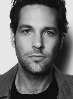Paul Rudd.. marry me.