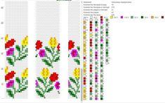 15 around tubular bead crochet rope pattern Bead Crochet Patterns, Bead Crochet Rope, Peyote Patterns, Beading Patterns, Beaded Crochet, Peyote Stitch, Brick Stitch, Needlework, Creations