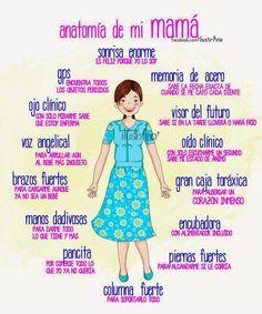 Una Aventura 3D: Día de la Madre