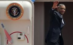 Obama Due In Seoul As Amidst Fears Of N Korea Nuclear Test