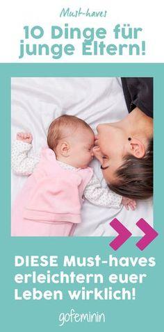 Die erste Zeit mit Baby ist ebenso großartig wie ungewohnt, denn nun gibt ein neuer kleiner Mensch den Rhythmus vor. Wir zeigen euch, wie ihr sie stressfreier bewältigt.
