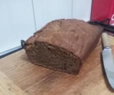 Recipe My 'Gloria Jean's' Style Banana Bread by juucebox - Recipe of category Baking - sweet