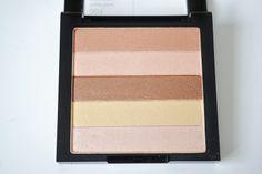 Revlon Highlighting Palette in Peach Glow www.lustforlipgloss.com