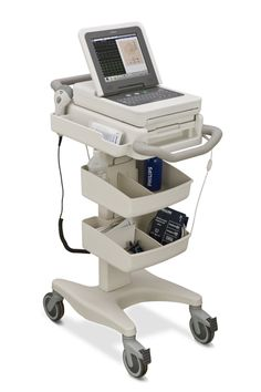 Philips Medical Systems Page Writer EKG Machines by antonio latto at Coroflot.com