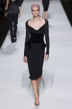 8db9b6ca78 Tom Ford Spring 2019 Ready-to-Wear collection