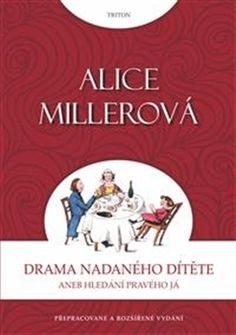 Obálka titulu Drama nadaného dítěte