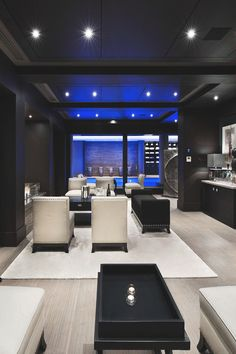 Featuring modern living room, kitchen, bedroom and bathroom interior design ideas for your house. Modern Interior, Home Interior Design, Interior Architecture, Interior Decorating, Chalet Interior, American Interior, Brown Interior, Farmhouse Interior, Luxury Interior