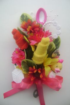 baby shower corsages | This shop is on vacation.