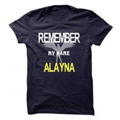 My name is Alayna - #disney sweatshirt #sweater scarf. THE BEST => https://www.sunfrog.com/Names/My-name-is-Alayna.html?68278