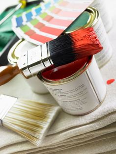 Peindre soi-même : les 10 pièges à éviter