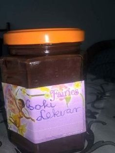 Csokilekvár Marmalade, Chutney, Nutella, Food And Drink, Xmas, Tasty, Bread, Drinks, Sweet