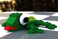 7804 Lizard by SafePit, via Flickr