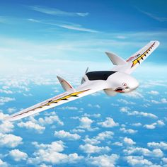 Sonicmodell Mako Flying Wing 1213mm Wingspan FPV RC Airplane PNP