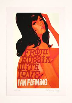 James Bond: From Russia, with Love