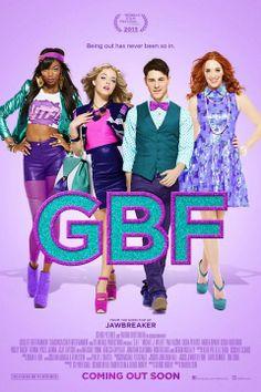 G.B.F. (2013) Full Movie Watch Online