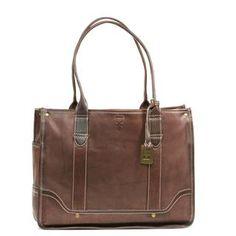 Shop for Frye Campus Shopper Handbag in Walnut. Get free delivery at…