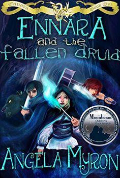 Ennara and the Fallen Druid by Angela Myron http://www.amazon.com/dp/B00DD89L24/ref=cm_sw_r_pi_dp_8n.dxb17YXKS0
