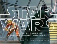 Retells Luke Skywalker's journey from a Tatooine farm boy to a Jedi Knight, as he learns how to use the Force in the battle against the Empire.