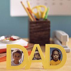 Es el momento de ponernos manos a la obra con nuestras manualidades para el Día del Padre. Hoy os proponemos multitud de manualidades para niños fáciles de hacer en casa con las...