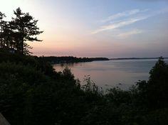 Cordova Bay, Victoria, BC